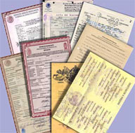 Birth certificate translation english to spanish spanish to the accurate translator llc is an expert in all types of public legal and birth certificate translation it is important to use a disinterested third party yadclub Choice Image